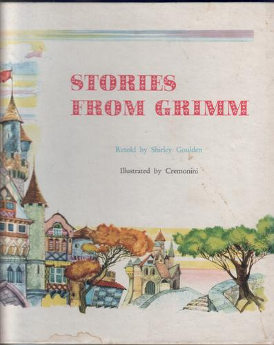 Stories from Grimm
