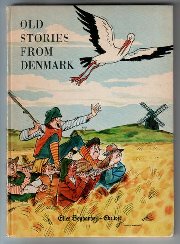 Old Stories from Denmark