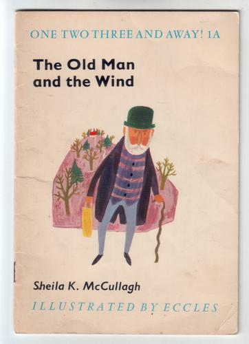 The Old Man and the Wind by Sheila K. McCullagh
