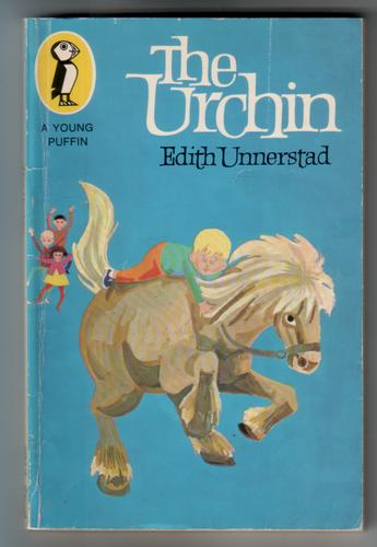 The Urchin by Edith Unnerstad
