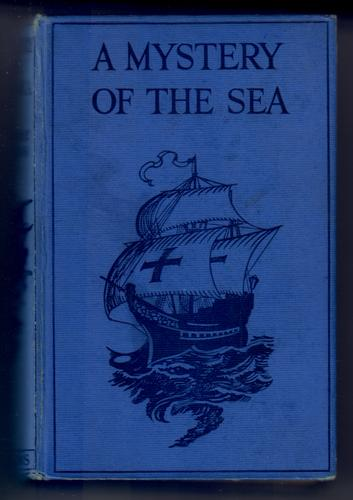 A Mystery of the Sea by Herbert Hayens