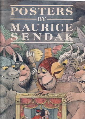 Posters by Maurice Sendak by Maurice Sendak
