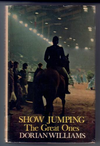 Show Jumping - The Great Ones