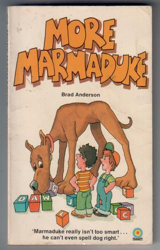 More Marmaduke by Brad Anderson