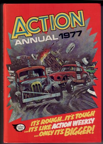 Action annual 1977