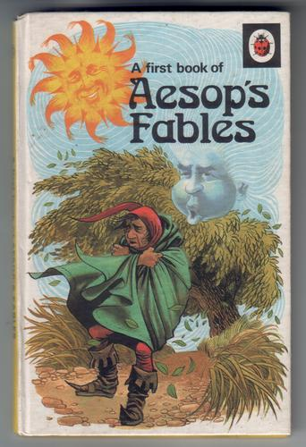 A First Book of Aesop's Fables by Marie Stuart