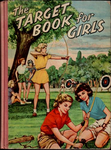 The Target Book for Girls