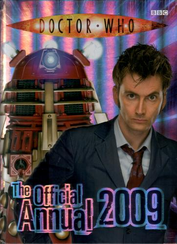 Doctor Who Annual 2009