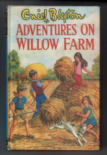 Adventures on Willow Farm