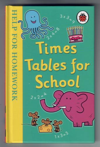 Times Tables for School
