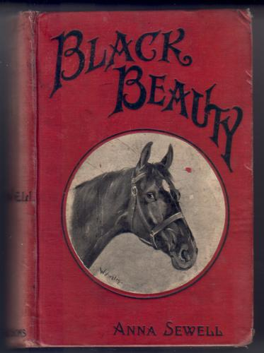 Black Beauty, the autobiography of a horse