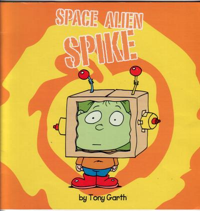 Space Alien Spike