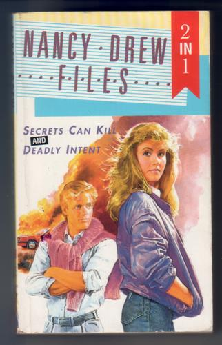 Nancy Drew: Secrets Can Kill and Deadly Intent