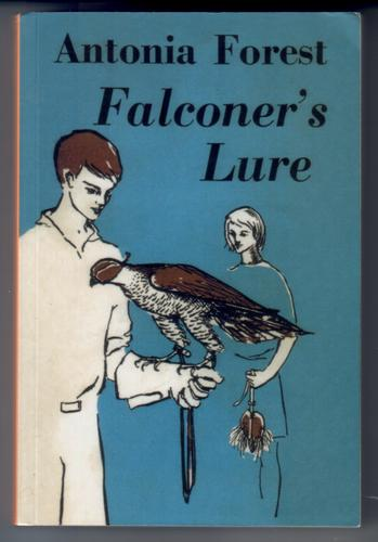 Falconer's Lure