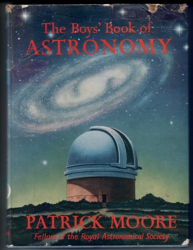 The Boy's Book of Astronomy