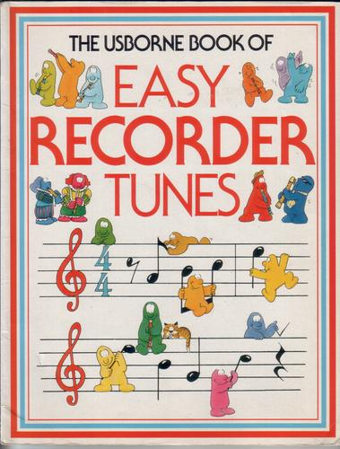 Easy Recorder Tunes