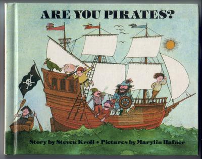 Are you pirates?