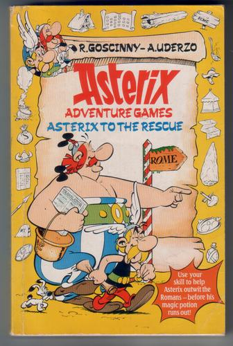 Asterix to the Rescue