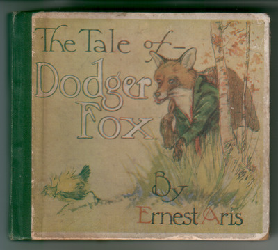 The Tale of Dodger Fox