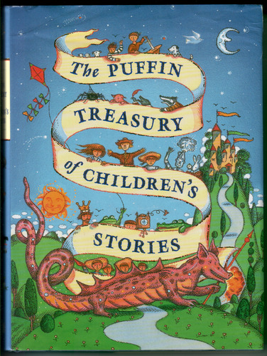 The Puffin Treasury of Children's Stories