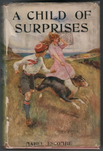 A Child of Surprises by Mabel Escombe