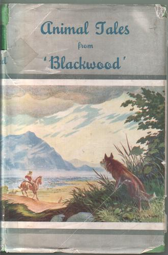 Animal Tales from Blackwood