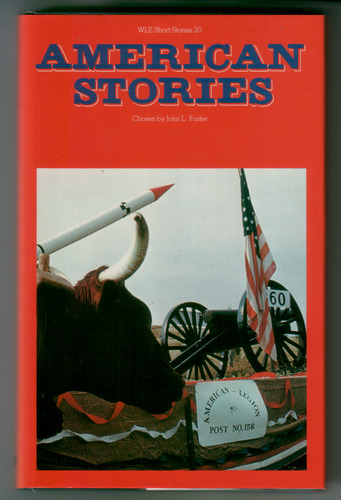 American Stories by John Foster