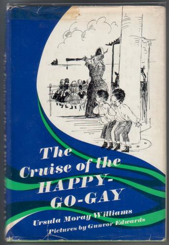 The Cruise of the Happy-go-Gay
