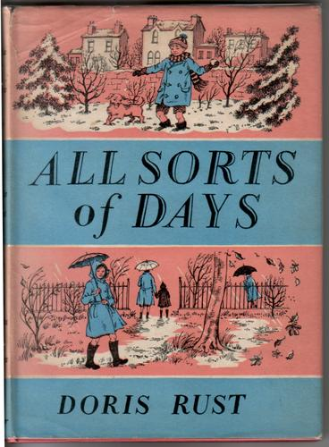 All sorts of Days by Doris Rust