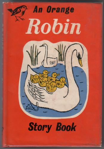 An Orange Robin Story Book