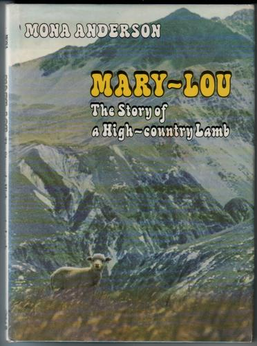 Mary Lou - The Story of a High-Country Lamb