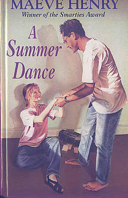 A Summer Dance by Maeve Henry