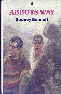 Abbots way by Rodney Bennett