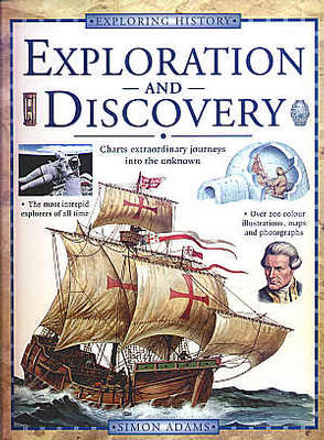 Exploration and Discovery by Simon M. Adams