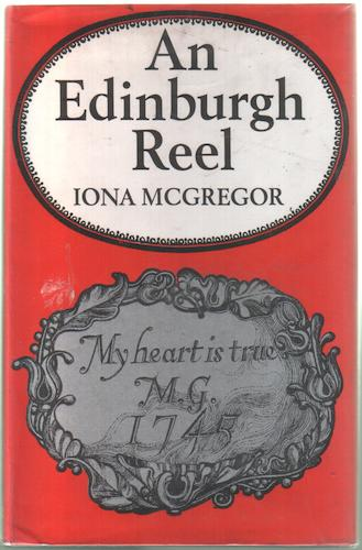 An Edinburgh Road by Iona McGregor