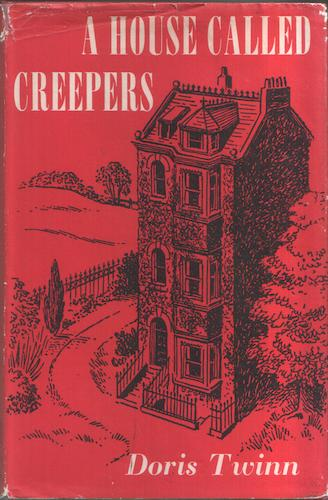 A House called Creepers by Doris Twinn