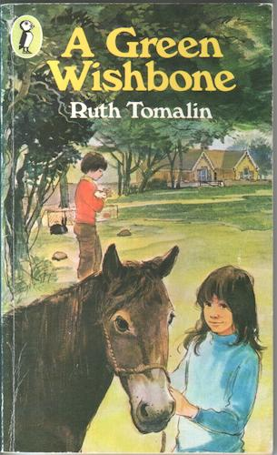 A Green Wishbone by Ruth Tomalin