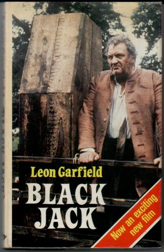GARFIELD, LEON - Black Jack