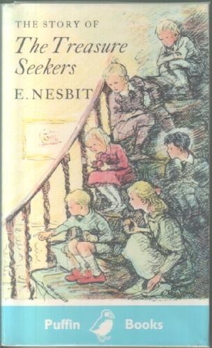 edith nesbit 5 children it Edith nesbit (married name edith bland 15 august 1858 – 4 may 1924) was an english author and poet she published her books for children under the name of e nesbit.