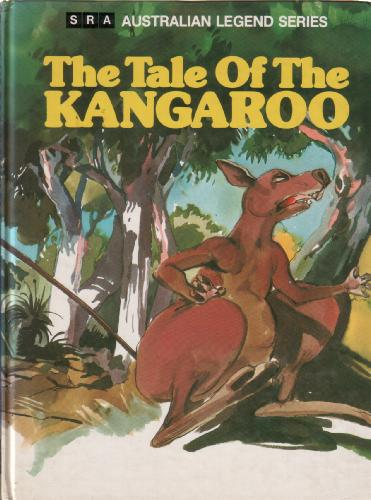 The Tale of the Kangaroo by L. and G. Adams