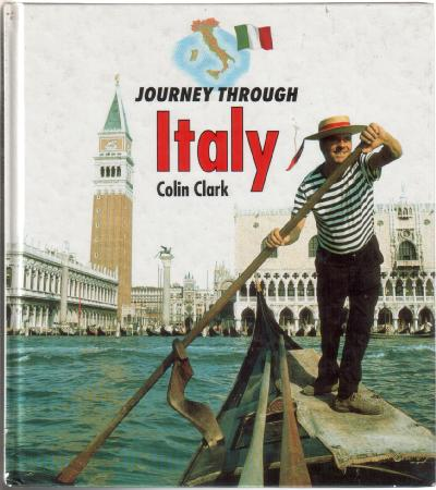 A Journey through Italy by Colin Clark