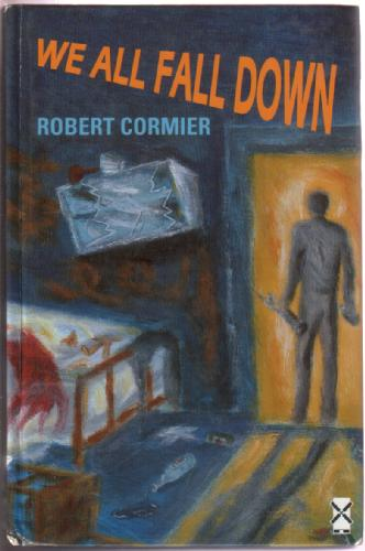 robert cormier we all fall down ess robert cormier we all fall down essay