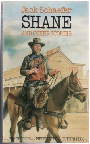 western struggles in shane a novel by jack schaefer Shane is a western novel by jack schaefer published in 1949 it was initially  published in 1946 in three parts in argosy magazine, and originally titled rider  from.