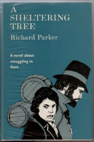 A Sheltering Tree by Richard Parker