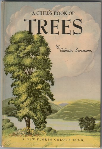 A Child's Book of Trees