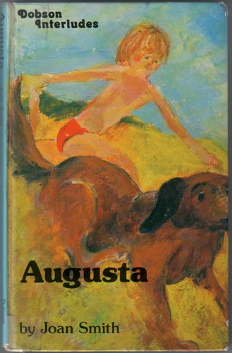 Augusta by Joan Smith