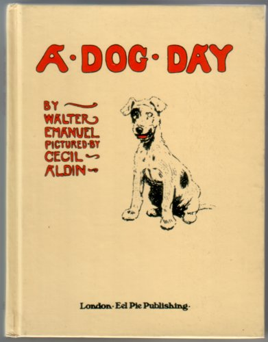 A Dog Day by Walter Emanuel