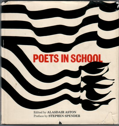 Poets in School by Alasdair Aston