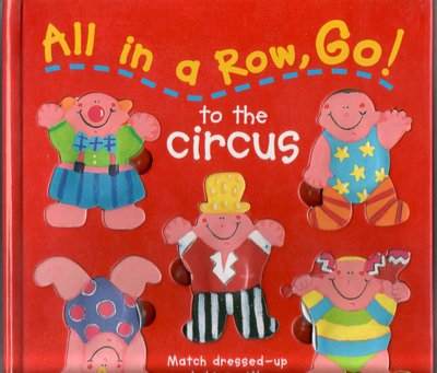 All in a Row, Go! To the Circus