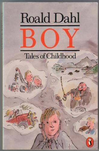 boy tales of childhood Boy: tales of childhood by dahl, roald and a great selection of similar used, new and collectible books available now at abebookscom.